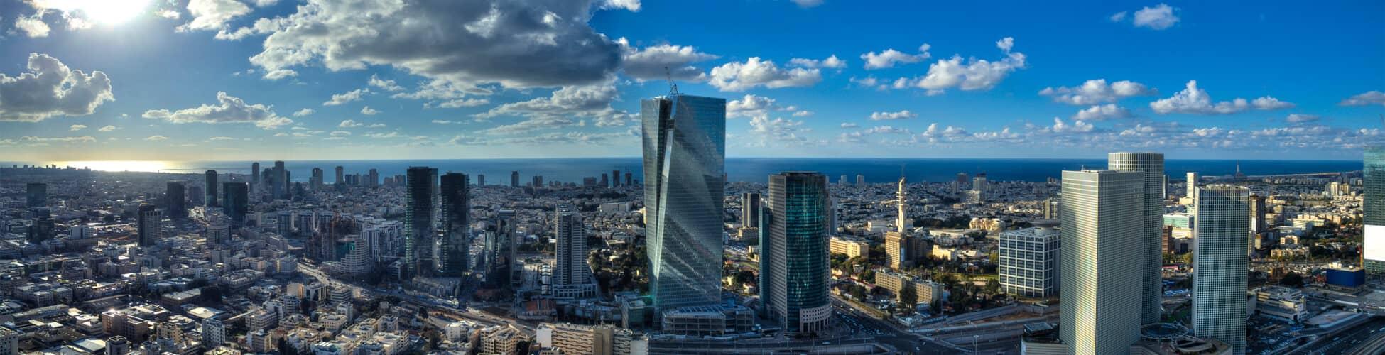 Маклер - Израиль