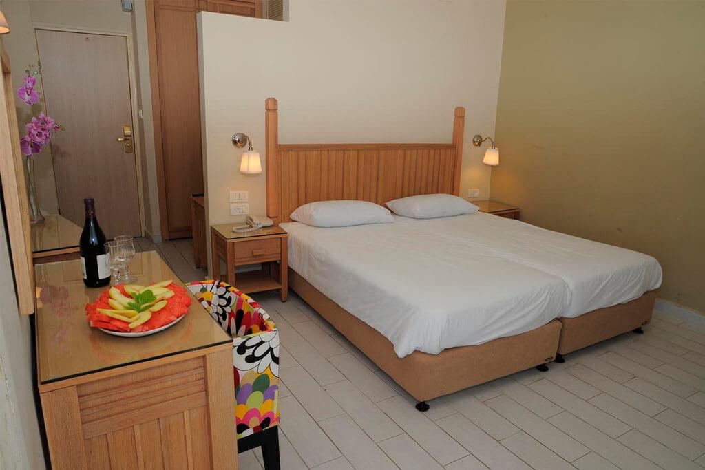 Номер 2 отеля Park Hotel
