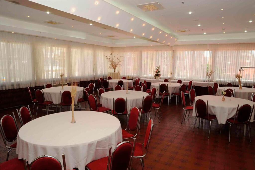 Ресторан Park Hotel Netanya