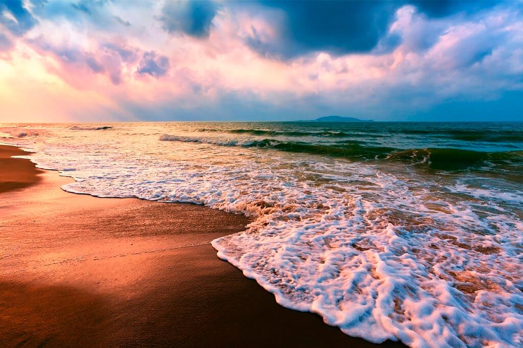 Море Нетании