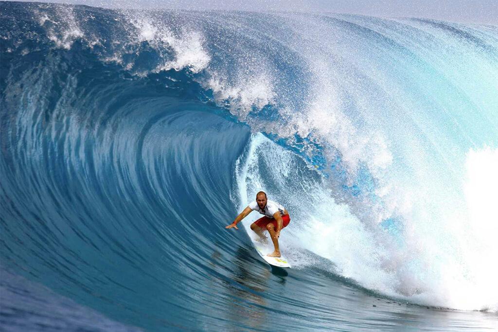 Серфинг в Нетании