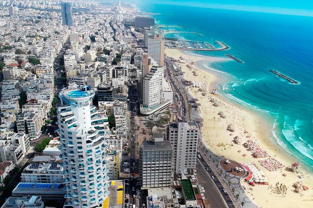 Цены на недвижимость в Израиле