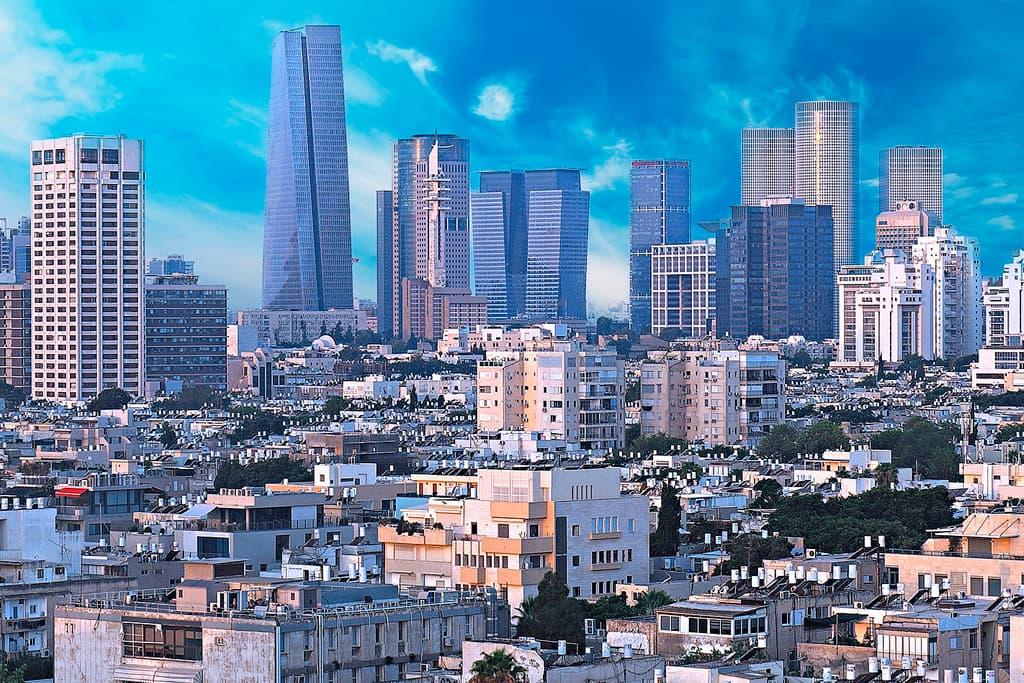 Купить квартиру в Тель-Авиве
