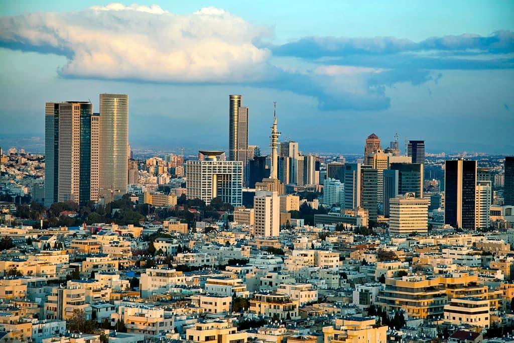 Квартиры в Тель-Авиве