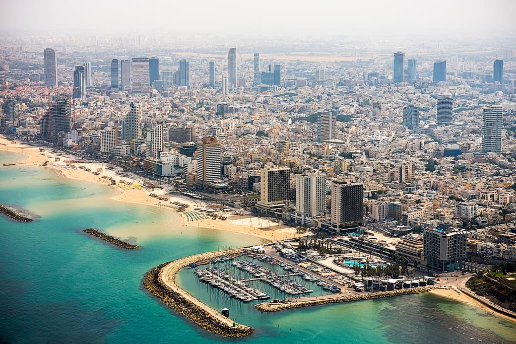 Снять квартиру в Тель-Авиве