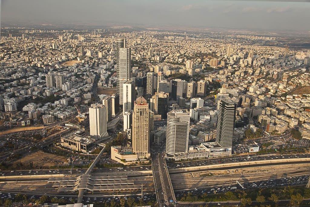 Рамат-Ган, Израиль