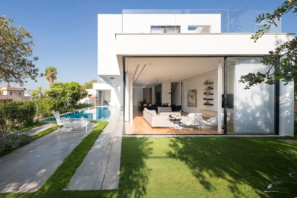 Купить дом в Хайфе