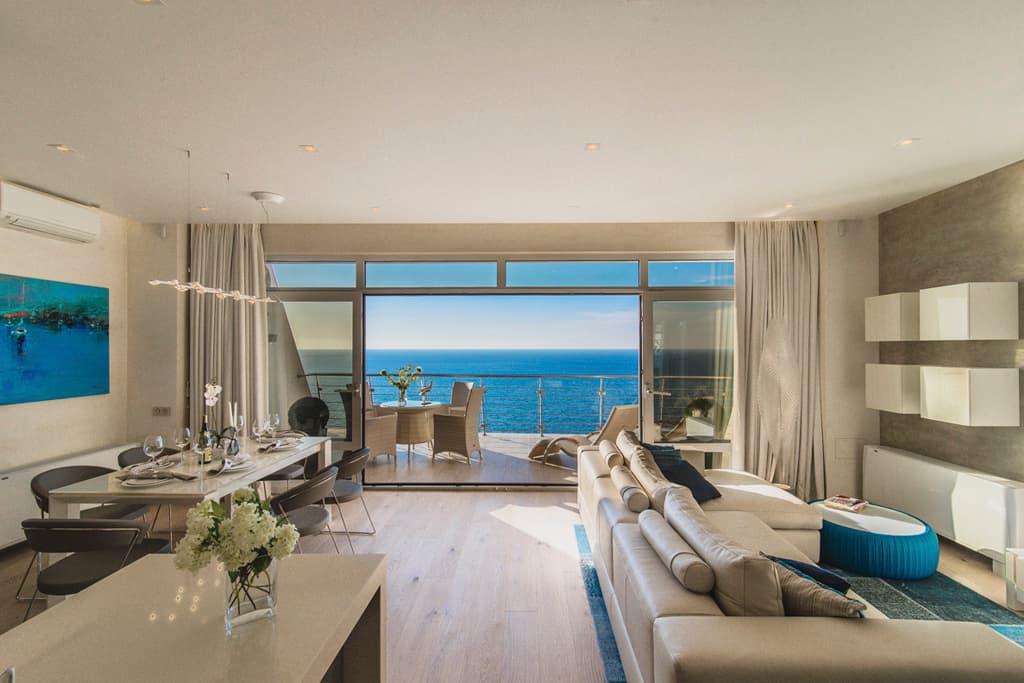 Купить квартиру в Нетании рядом с морем