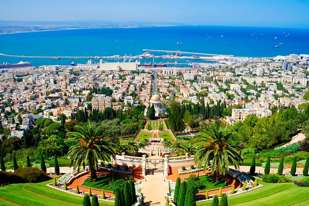Недвижимость в Хайфе Израиль